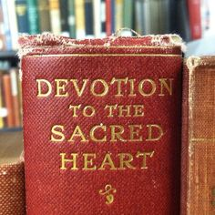 The Meaning of the Sacred Heart of Jesus