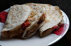 Tacos de pollo Mexican, Ethnic Recipes, Food, Chicken Tacos, Essen, Meals, Yemek, Mexicans, Eten