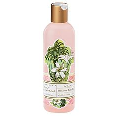This richly foaming bath and shower gel cleanses kindly and refreshes with the extra help of purifying lemongrass ginkgo lotus and green tea. Pour one capful under running water in the bath for bill...