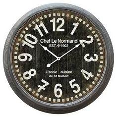 1032 best clocks images at walmart better homes gardens walmart rh pinterest com
