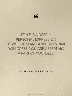 """gentlemanuniverse:  Words""  The reason it's so important to find your personal style...not be governed by fashion. LmC"