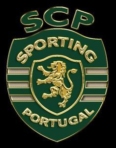 Sporting Clube de Portugal – Football coat of arms / Fussball Wappen – esport World Football, Soccer World, Football Soccer, Portugal Football Team, Portugal Soccer, Soccer Logo, Sports Logo, Real Madrid Atletico, Sport C