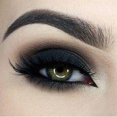 Amo esse olho ! ❤️ #makeup