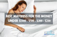 Side Sleeper Pillow, Best Mattress, Best Pillow, Budgeting, Marketing, Money, Stuff To Buy, Silver, Budget Organization