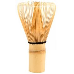 Bamboo Whisk -  Traditional utensil used for whipping powdered Matcha in the Japanese tea ceremony.