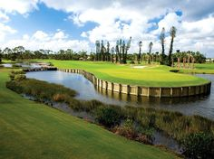Photos: Best Golf Resorts and Hotels of 2012 : Condé Nast Traveler ---  TOP 20 FLORIDA GOLF RESORTS  2.  THE BREAKERS, PALM BEACH  Overall Score: 91.4