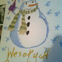Znalezione obrazy dla zapytania ciekawe kartki bożonarodzeniowe