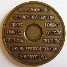 """Señor, concédeme serenidad para aceptar todo aquello que no puedo cambiar, fortaleza para cambiar lo que soy capaz de cambiar y sabiduría para entender la diferencia."""" RIENHOLD NIEBUHR"""