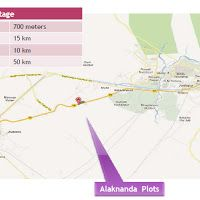 Alaknanda Plots Haridwar- The finest residential marvel | Property In India  .More info about real estate : - http://indiakeyproperty.blogspot.in/