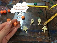 #workinprogress #handmade #fimo #bracciale #halloween #pumpkin #ghost #pumpkinhalloween #glowsinthedark #polymerclay #etsy https://www.etsy.com/it/shop/FimoHandmadeBijoux?ref=search_shop_redirect