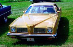 1973 Pontiac Luxury LeMans