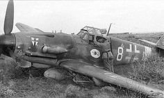 Bf 109 G6 R3 R6 Trop Jagdgeschwader 77 | GLORY. The largest archive of german WWII images | Flickr