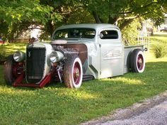 1000+ images about '49 Ford on Pinterest | Ford, Rat rods ...