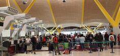 Justicia europea censura intercambio de datos de pasajeros entre UE y Canadá