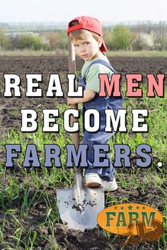 It's never to early to start learning about agriculture. You probably have a co-worker, neighbor, church member who would love to show you their farm. Farmer Quotes, Everything Country, Farm Kids, Swag, Farmer's Daughter, Daughters, Thing 1, Country Quotes, Down On The Farm