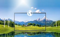 LG 49UH620V Τηλεοραση - saveit.gr - Energy Saving: Το χαρακτηριστικό περιλαμβάνει έλεγχο του οπίσθιου φωτισμού, ώστε να μπορείτε να ελέγχετε τη φωτεινότητα της οθόνης σας και να εξοικονομείτε ενέργεια.