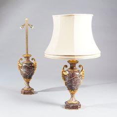 Antique Lamps, chandelier, lighting for sale in London : Nicholas Wells Antiques
