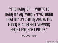 101 Decorating Secrets from Top Interior Designers  - HouseBeautiful.com