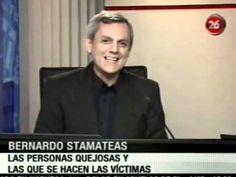 Cuando Hablas, Creas - Por Bernardo Stamateas - YouTube