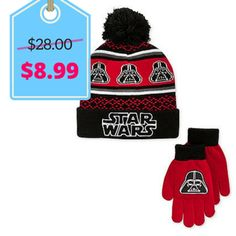 Star Wars' Boys' or Little Boys' Hat | Black Friday Kids Clothing Deals