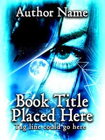 This Pre Made Cover + over 300 others available at: http://www.selfpubbookcovers.com/shardel