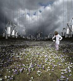 La dernière pluie - Alastair Magnaldo