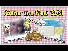 ¡¡Gana una new 3ds con Photos With Animal Crossing!!