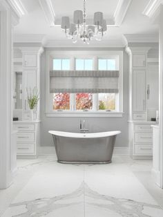 64+ Super Beautiful Master Bathroom You Might Never See Before :)
