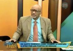 Nelson Javier: La agresividad envuelve las calles de República Dominicana