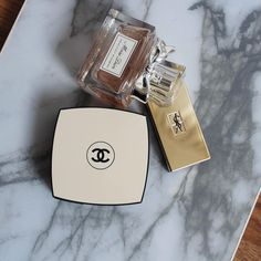 Chanel, YSL, DIOR - WHAT a girl wants is a bit of LUXURY, am I right? <3 Makeup News, What A Girl Wants, Ysl, Dior, Monogram, Chanel, Michael Kors, Wallet, Luxury
