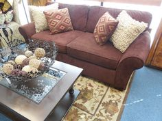 Sleeper Sofa $469.00. Full Size. - Consign It! Consignment Furniture