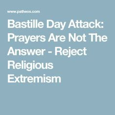 meaning bastille day