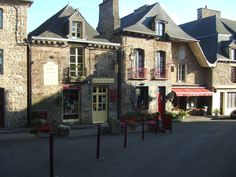 Becherel, cité du livre, #Bretagne, #France - www.didierfle.com
