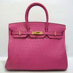 pink-birken by {this is glamorous}, via Flickr