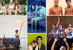 2012: Las películas más taquilleras