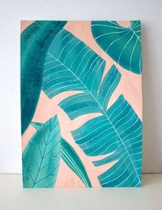 Plants by Julie Alex