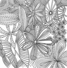 Serenity Adult Coloring Book (31 stress-relieving designs) (Studio Series Artist's Coloring Book): Peter Pauper Press: 9781441320070: Amazon.com: Books