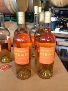 Mead Company Comes to San Francisco