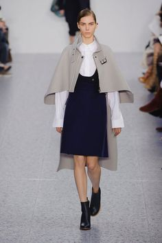 coat obsessed Chloé Fall 2013