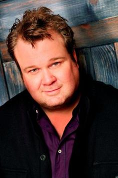 Eric Stonestreet as openly gay Cameron Tucker in Modern Family (2009-present)