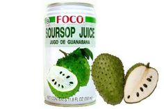 Foco Soursop Juice Drink (Jugo De Guanabana/Graviola) - 11.8 Oz (350 Ml) - Pack of 24 * You can find more details by visiting the image link.