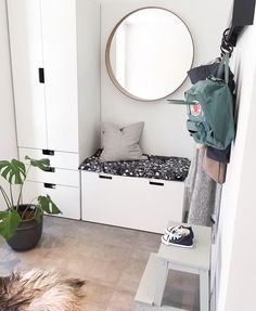 25 IKEA Stuva Ideas And Hacks For Your Home - - ideas small hallway ideas ideas paint hallway decorating hallway ideas