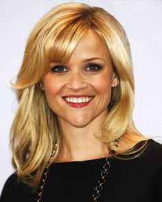 """Reese Witherspoon -- Newlywed Witherspoon's rich caramel shade contains a multitude of golden hues—a great strategy to copy if you're looking for relatively painless upkeep. Weave in just a few highlights at a time or lift the base color gradually to accentuate natural highlights. """"It's best to build up blond slowly,"""" Robinson says. """"Not everyone has the time or can afford the maintenance."""""""