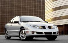 Pontiac Sunfire, Pontiac Cars, Hyundai Accent, Mode Of Transport, Small Cars, Subaru Impreza, Sexy Cars, Fuel Economy