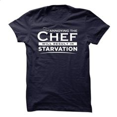 Best Chef Shirt - #hoodies for women #print shirts. MORE INFO => https://www.sunfrog.com/Automotive/Chef-Limited-Edition--44786010-Guys.html?id=60505