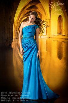 Evening dress Damiya from Svetlana Lyalina