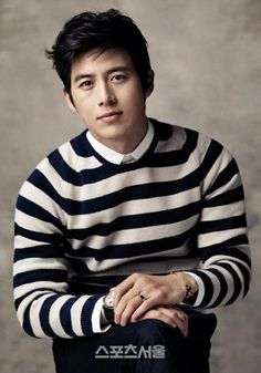 Go Soo, Korean Actor