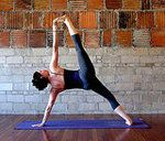 Yoga sequence to get strong, sculpted arms  #yoga