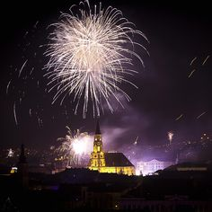 Revelion 2014 by Ionut Vicol on 500px