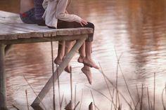 Os encontros humanos são destinados: algo secreto maneja os laços que se atam e desatam até nos mais breves encontros!... (lya luft)